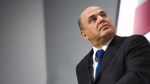 Что думает новый премьер-министр России Михаил Мишустин о криптовалюте