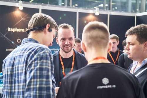 Крупнейшая в СНГ выставка-конференция по блокчейну вновь пройдет в Москве