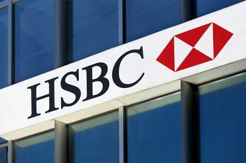 Банк HSBC «настороженно смотрит» на криптовалюты