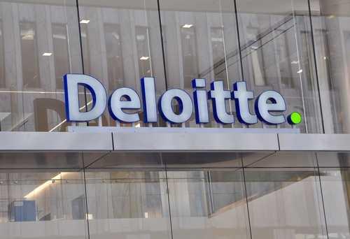Deloitte подтвердила платёжеспособность платформы ICONOMI