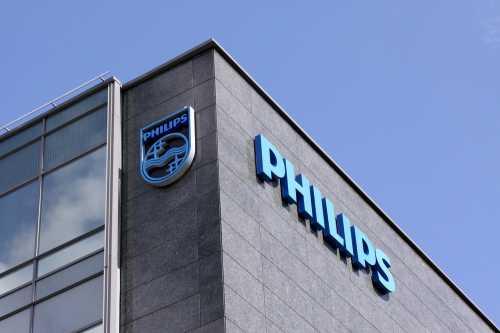 Philips Research разрабатывает блокчейн-систему для обмена данными между медицинскими учреждениями