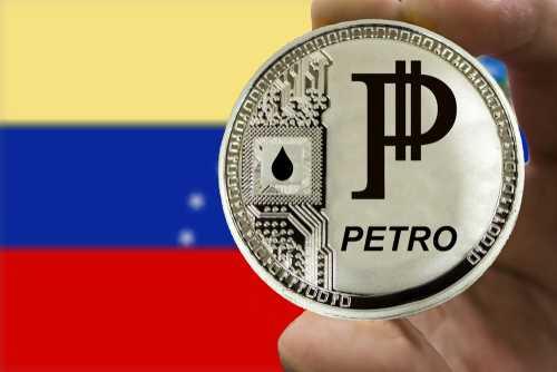 """Венесуэльский политик обвинил США в воинственности из-за санкций в отношении криптовалюты """"petro"""""""