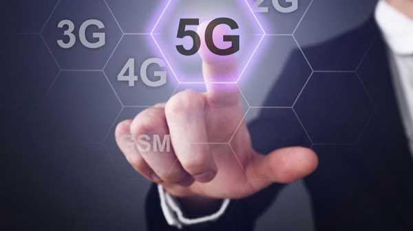 Исследование Gartner: к 2025 году развитие сотовой связи поможет становлению криптовалют
