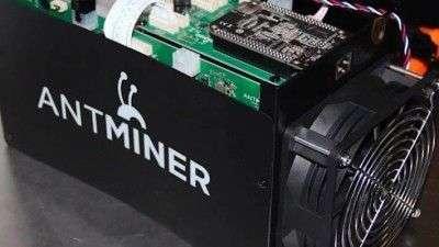 Bitmain продаст 8000 эффективных ASIC-майнеров компании из Оклахомы