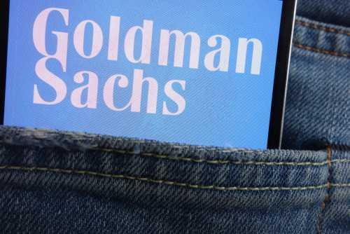 CFO Goldman Sachs назвал новость об отказе банка от крипто-подразделения «фейковой»