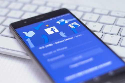 NEO: блокчейн может решить проблему конфиденциальности в Facebook