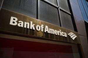 Bank of America патентует крипто-кошелёк с несколькими уровнями доступа