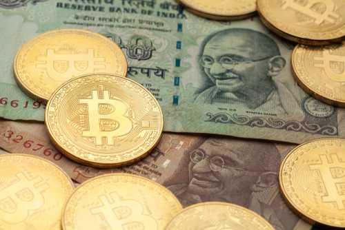 ЦБ Индии признал необходимость регулирования рынка криптовалют