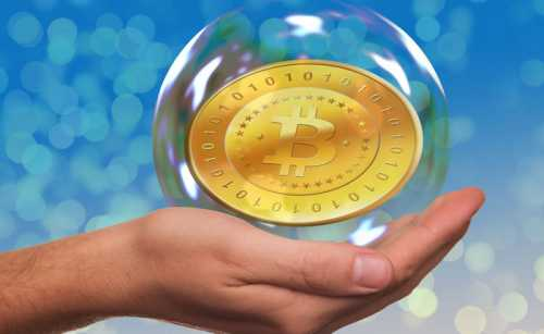 Аналитики Barclays: пузырь биткоина сдувается