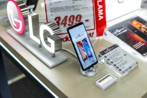 Южнокорейский мобильный оператор LG UPlus запустил международную платёжную блокчейн-систему