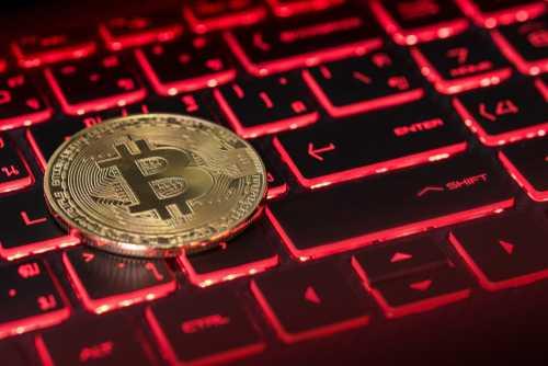 БМР:  о регулировании оказывают влияние на рынок криптовалют