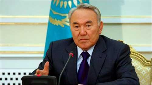 Президент Казахстана: появление криптовалют — это ответ на доминирование доллара
