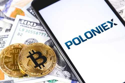 Биржа Poloniex добавила аккаунты для институциональных клиентов