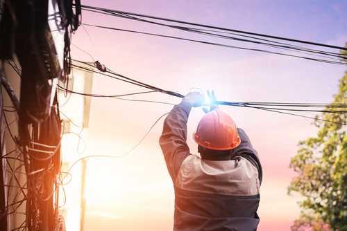 В Китае крипто-майнеров отключили от энергосети для проведения налоговой проверки