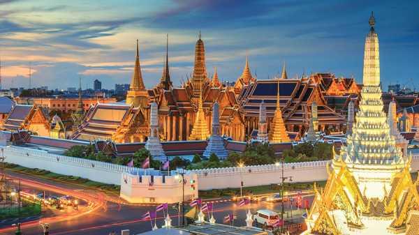 SEC Таиланда обновит криптовалютное регулирование в следующем году