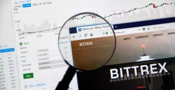Bittrex не раскрывает причины делистинга Dash, Zcash и Monero