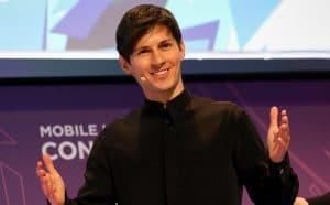 Telegram мог стать базовым мессенджером в РФ, но теперь Дуров перешел в цифровое сопротивление