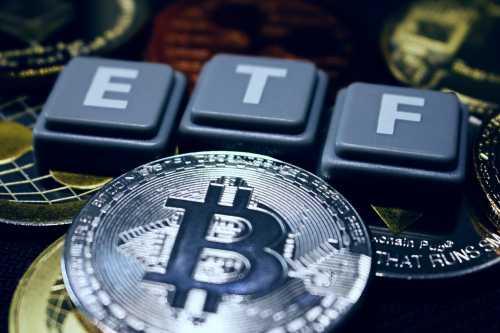 Walmart профинансирует канадский блокчейн-ETF