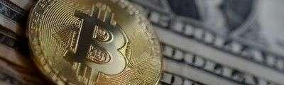 Биткоин перешел к обороне: Монета тестирует значения ниже $9800