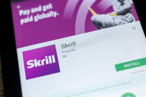 Платёжная система Skrill теперь поддерживает криптовалюты: продукт доступен в 30 странах мира