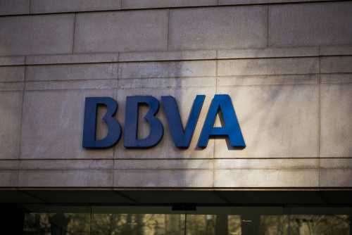 Банк BBVA записал $150-миллионный синдицированный заём в блокчейн Ethereum