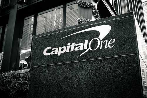 Банк Capital One намерен получить патент на блокчейн-инструмент для аутентификации пользователей