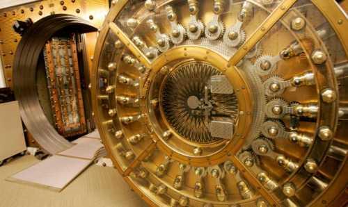 Доклад Moody's: швейцарский банковский сектор больше всего пострадает от блокчейна