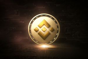 Binance Coin поднялся ещё на 15% и стал седьмым крупнейшим крипто-активом