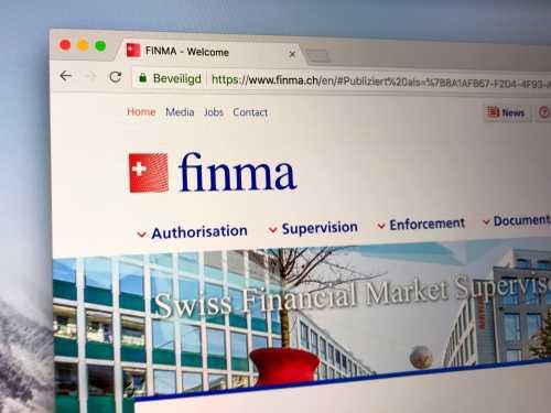 Швейцарский регулятор инициировал расследование в отношении ICO-стартапа Envion