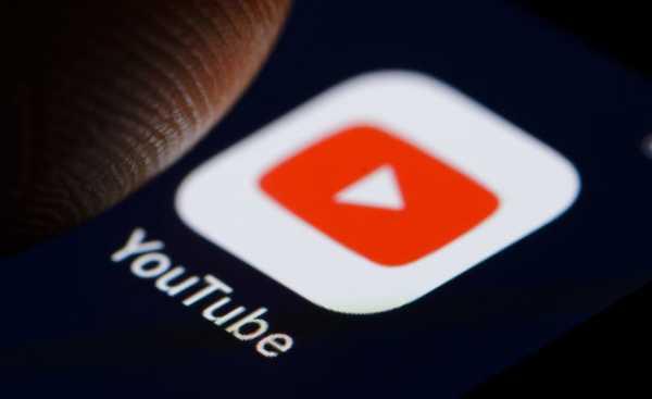 YouTube ответил на иск Ripple блокировкой аккаунта их CTO