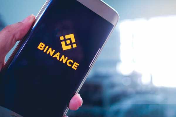 Binance позволит покупать криптовалюту с карт Visa за рубли