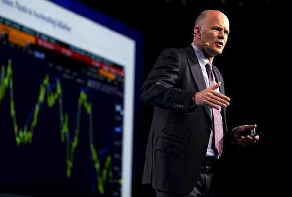 Майк Новограц: Консолидация на рынке биткоина продолжается