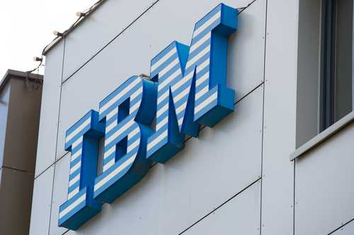 IBM: Правительство США должно принимать активное участие в распространении блокчейна