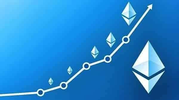 Ethereum прогноз и аналитика ETH/USD на 2 апреля 2019