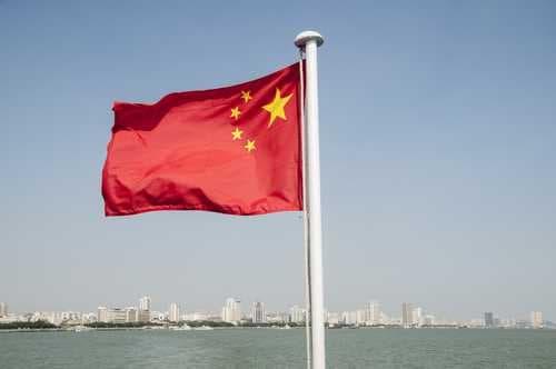 Государственное ТВ Китая: Блокчейн в 10 раз ценнее интернета