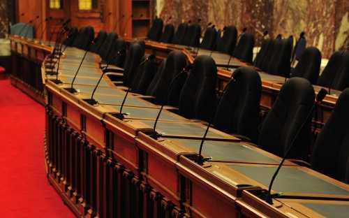 Канадский биткойн предприниматель назвал BCH скамом во время парламентских слушаний