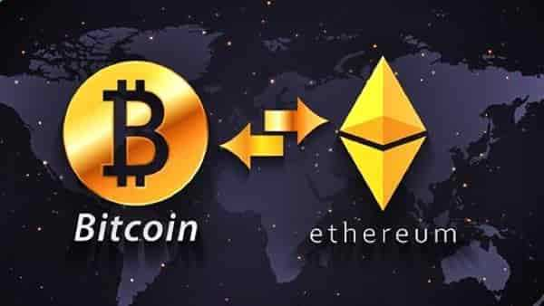 Ethereum ETH/USD прогноз на сегодня 10 марта 2019