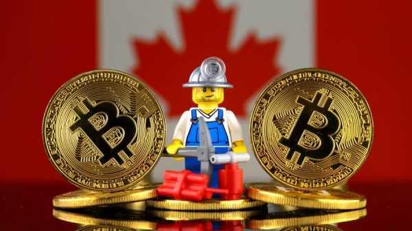 ЦБ Канады рассматривает возможность выпуска собственной цифровой валюты