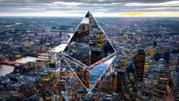 Ethereum ETH/USD прогноз на сегодня 25 марта 2019