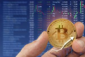 Сентябрьские фьючерсы на биткоин всех крипто-бирж преодолели уровень $10 000