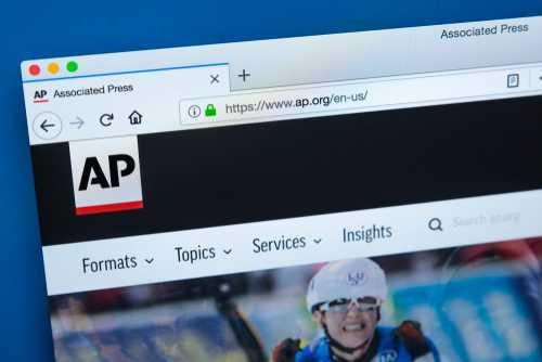 Агентство Associated Press заключило соглашение с журналистской блокчейн-компанией Civil