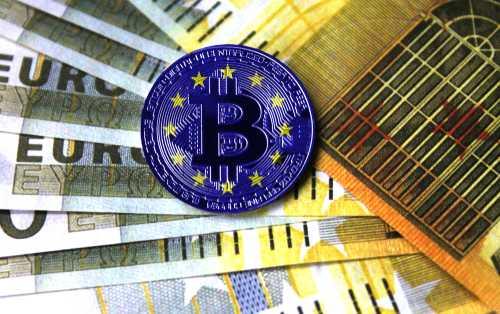 Отчет ЕС: «Маловероятно», что криптовалюты станут угрозой центральным банкам