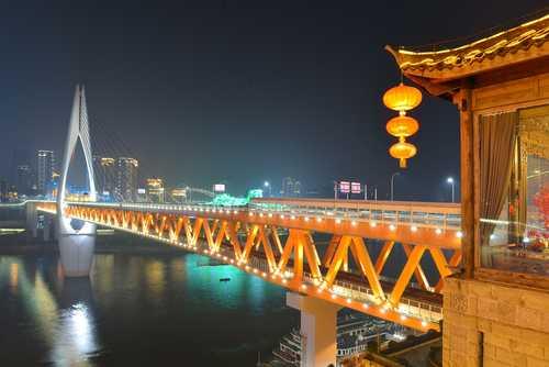 Китайский муниципалитет планирует создать «биржу цифровых активов на блокчейне»