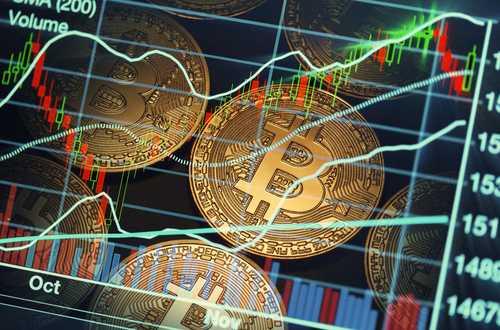 Крупнейший управляющий активами BlackRock начинает открывать для себя криптовалюты