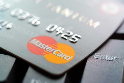 Mastercard получила патент на систему анонимных блокчейн-транзакций