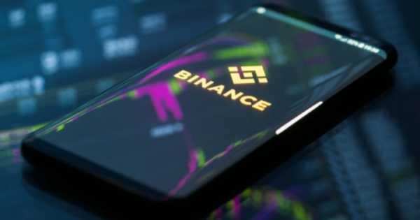 Binance зафиксировала цену токена BitTorrent для сегодняшнего токенсейла