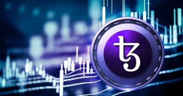 Tezos обновляет локальные максимумы