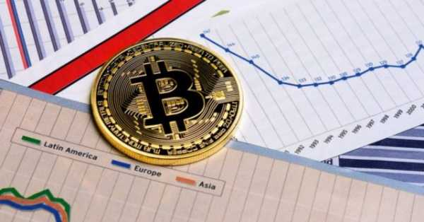 Анализ цен BTC, ETH, XRP (21.11.19)