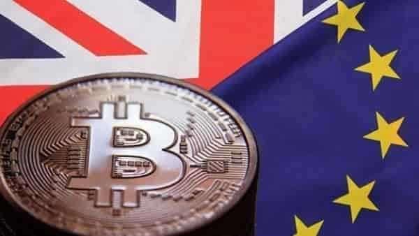EOS прогноз криптовалют на неделю 21 — 25 января 2019