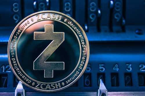 Coinbase проводит листинг Zcash